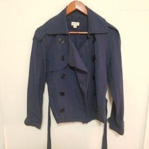 Levi's Lightweight Dark Blue Utility Jacket